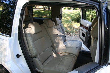 Wondrous Ford Flex Seat Swap Project Complete Unknown Dog Onthecornerstone Fun Painted Chair Ideas Images Onthecornerstoneorg